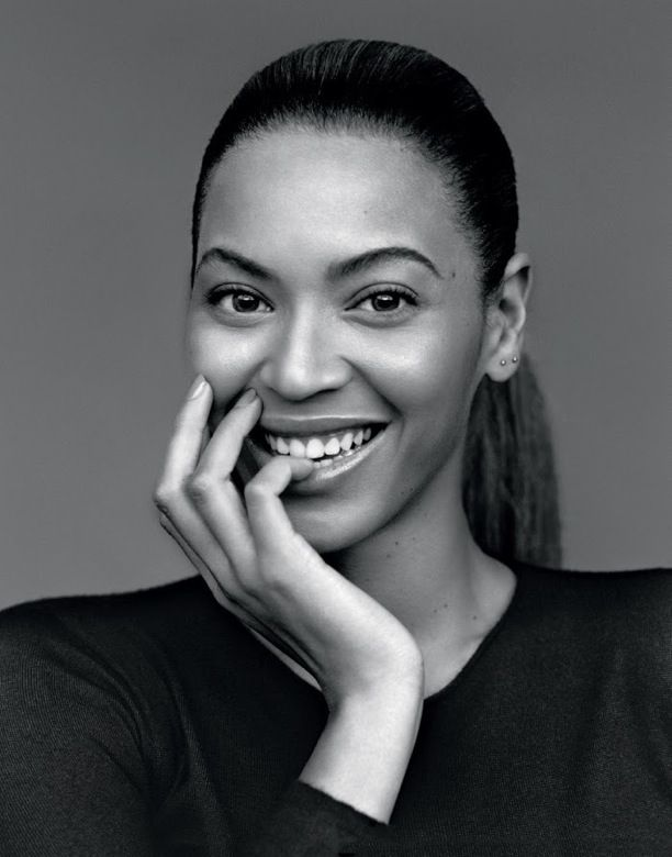 Beyonce | The Gentlewoman