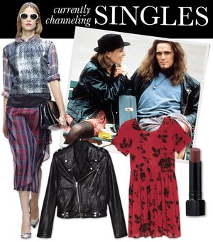 Get Bridget Fonda's Look In Singles With These Stylish Picks.