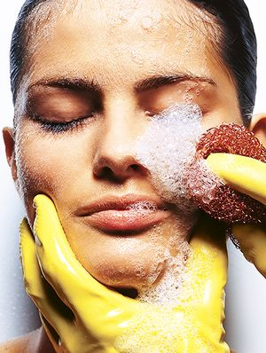 Are You Exfoliating Correctly?