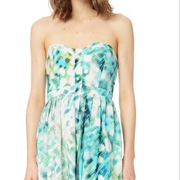 Parker NY Bayou Dress
