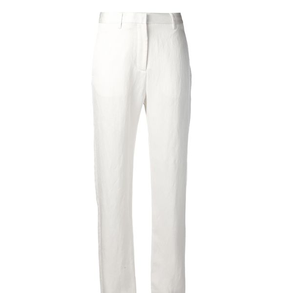 Acne Studios High Waisted Trousers