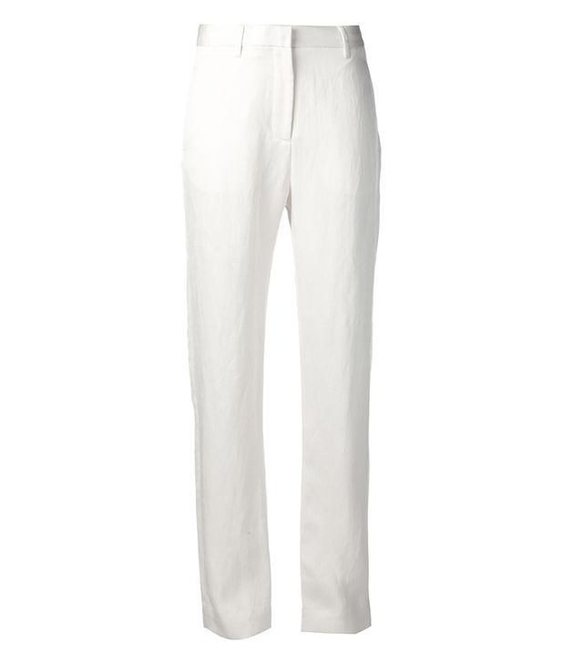 Acne Studios High Waisted Trousers ($320)