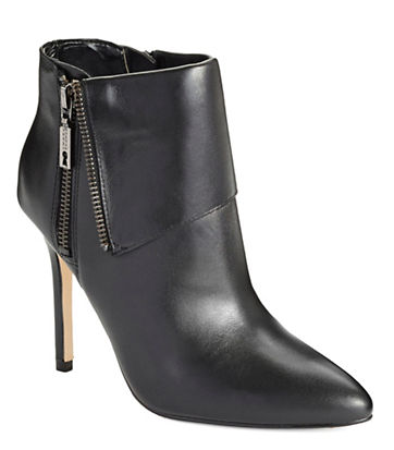 Ivanka Trump Mina Stiletto Booties