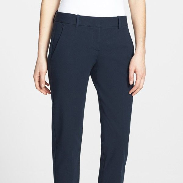 Theory Testra Ankle Pants