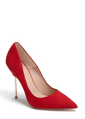 Kurt Geiger Britton Ultra Pumps