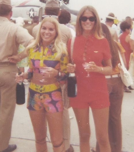 The Style Tips We Learned From Our Moms