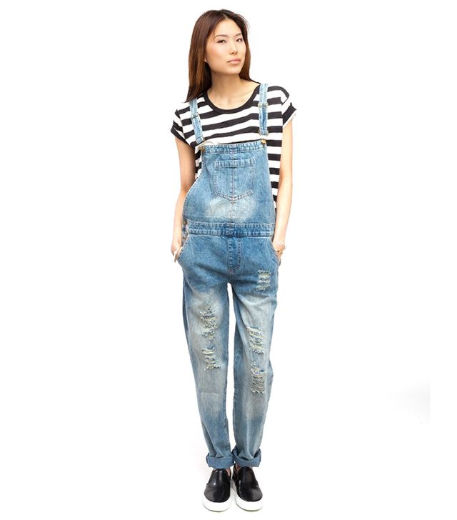 Need Supply Co. Vail Overalls ($88)