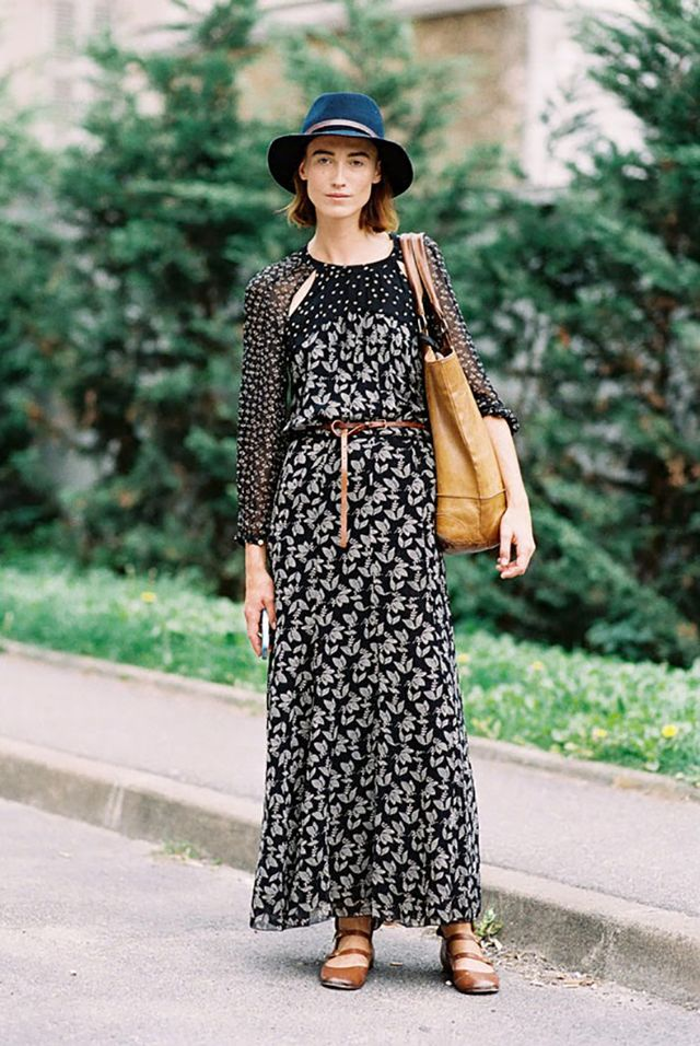 Tip of the Day: Maxi Dress