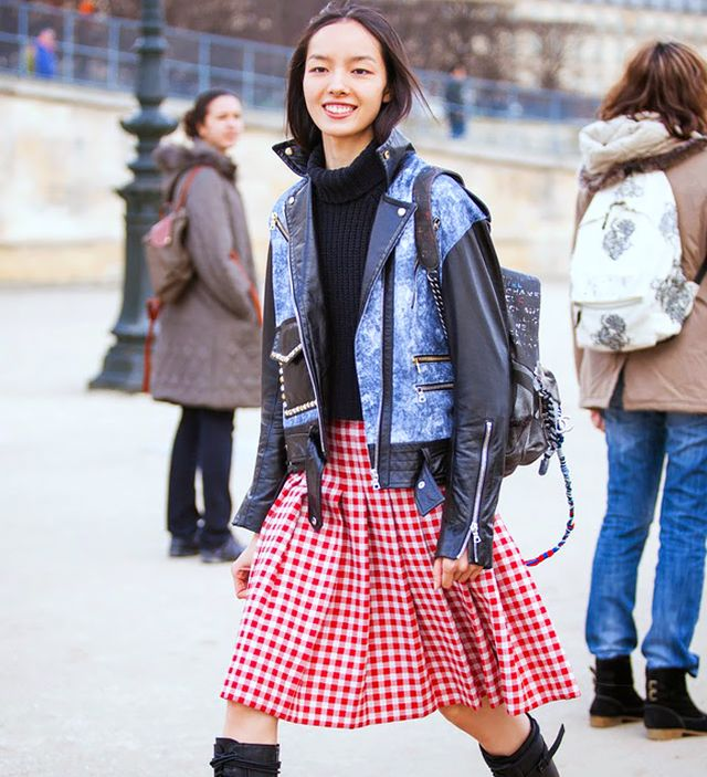 Trend Report: Gingham