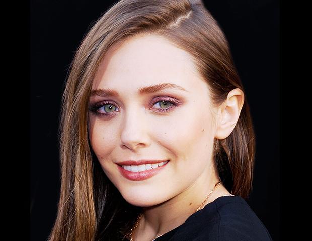 Expert How To: Score Elizabeth Olsen's Daytime Smoky Eye
