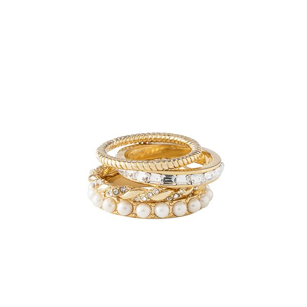 Ann Taylor Ring Set