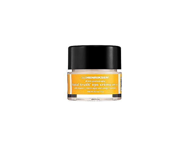 Ole Henrikson Total Truth Vitamin C Eye Crème SPF 15