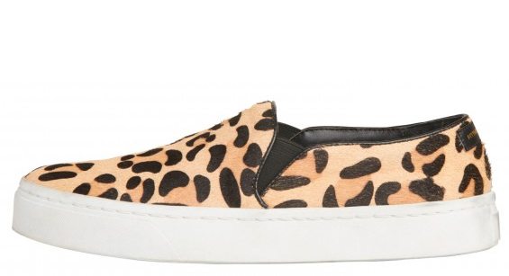 Windsor Smith Slide Sneakers
