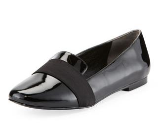 Pour La Victoire Zarine Patent Loafers