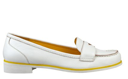 Nine West Sabeena Penny Loafers