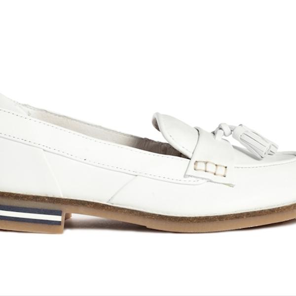 Swear Charlotte 9 Loafer Flat Shoes