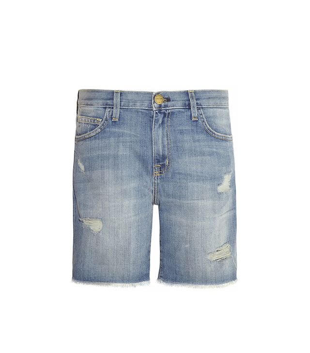 Your Ultimate Denim Shorts Guide