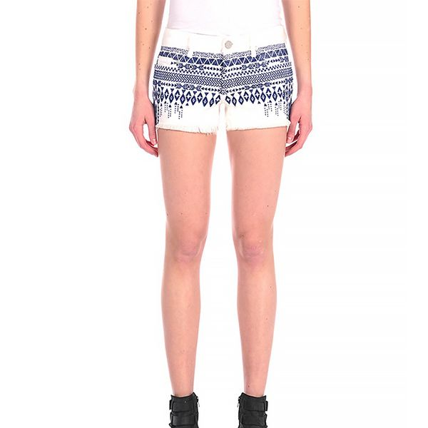 Blank NYC Little Queenie Shorts