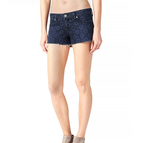 Paige Denim Catalina Shorts