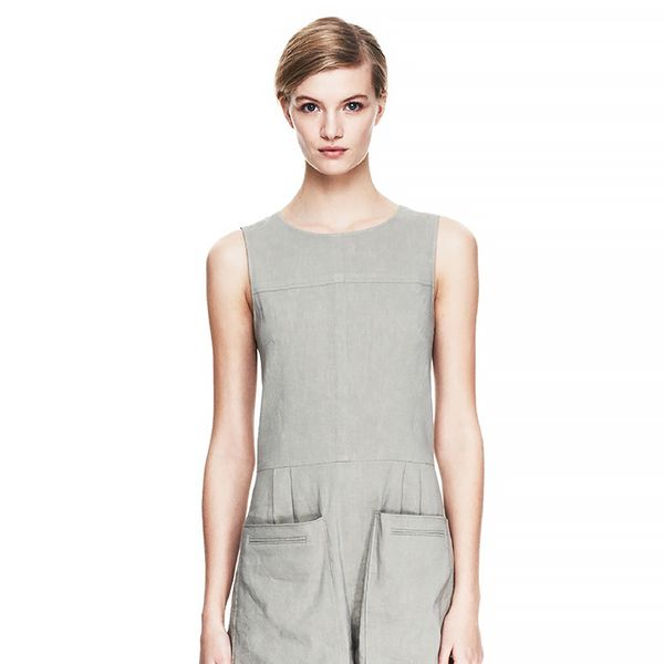 Theory Hadrine TS Jumpsuit