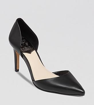 Vince Camuto Raccia D'Orsay Heels