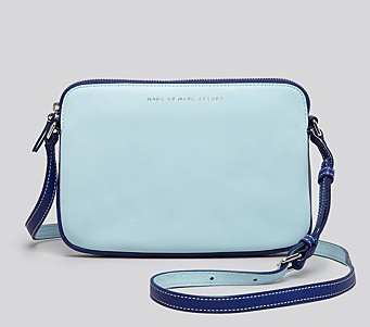 Marc by Marc Jacobs Sophisticato Dani Crossbody Bag