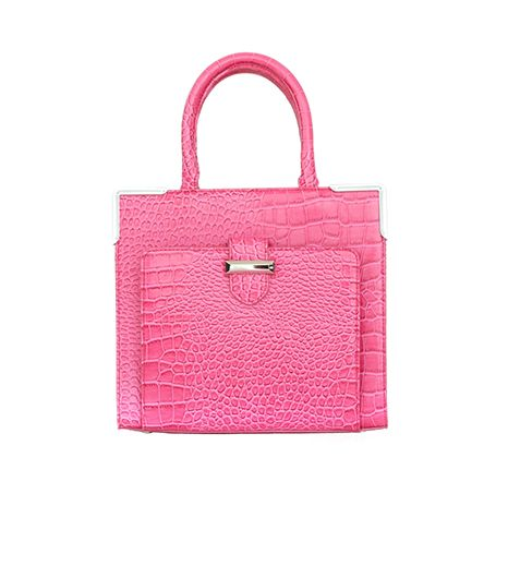 Snob Essentials Treasure Satchel