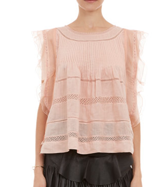Isabel Marant Ojima Top