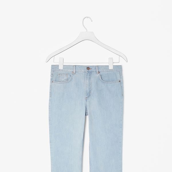 COS Relaxed Jeans