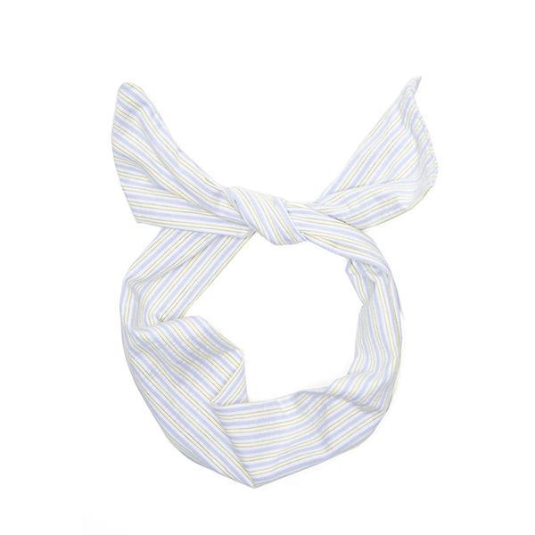 American Apparel Printed Cotton Twist Scarf