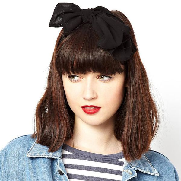 ASOS Plain Headscarf