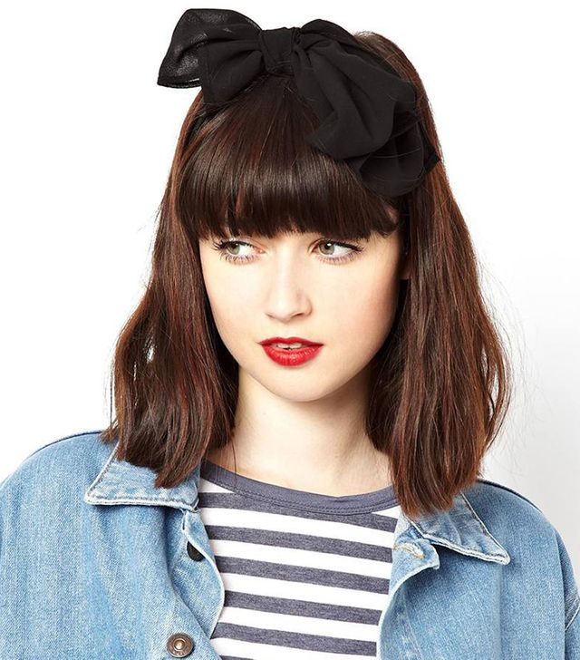ASOS Plain Headscarf ($10)
