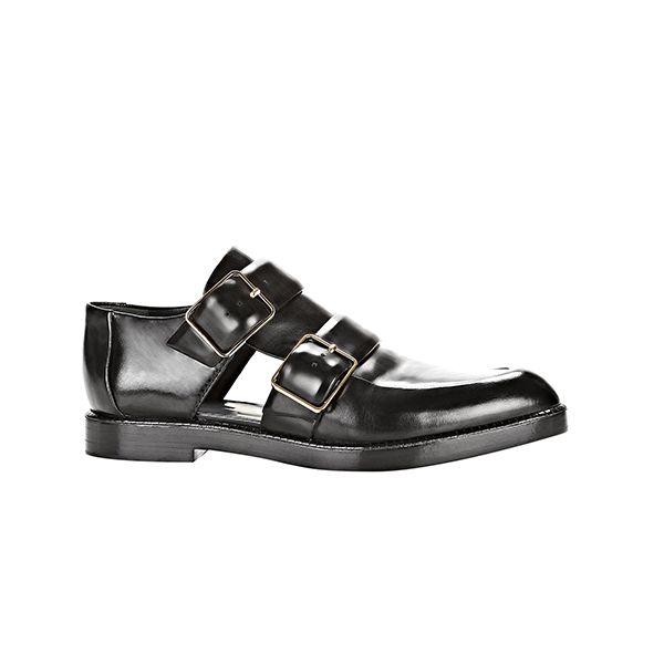Alexander Wang Jacquette Oxfords