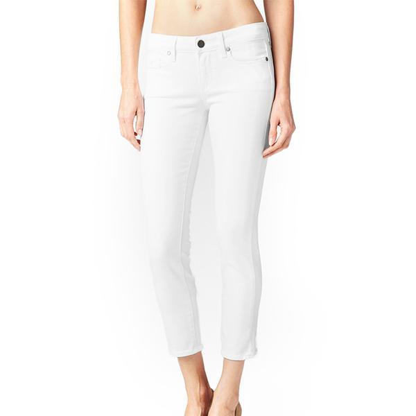 Paige USA Kylie Crop Jeans