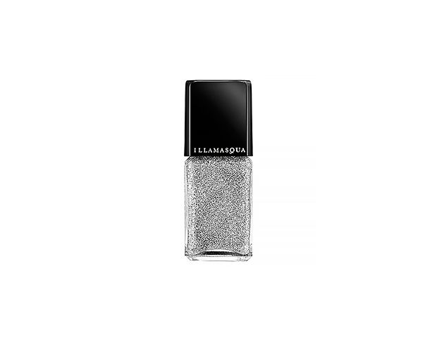 Illamasqua Nail Varnish in Harsh