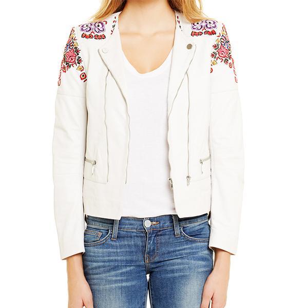 Rebecca Minkoff ABC Jacket