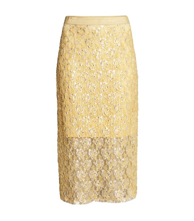 Get The Look: ​