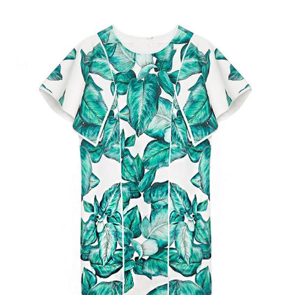 Cameo Silver Springs Dress