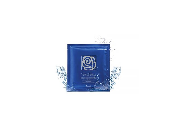 Manefit Bling Bling Hydro Gel Mask