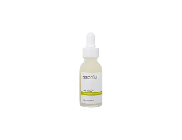 Aromatica Neroli Brightening Facial Oil
