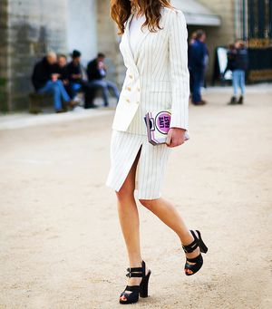 21 Work Appropriate Shoes for Summer