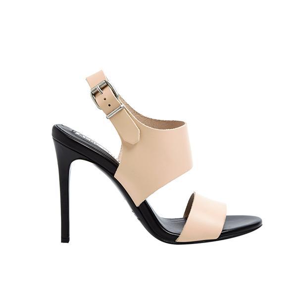 Acne Tillie High Heel Sandals