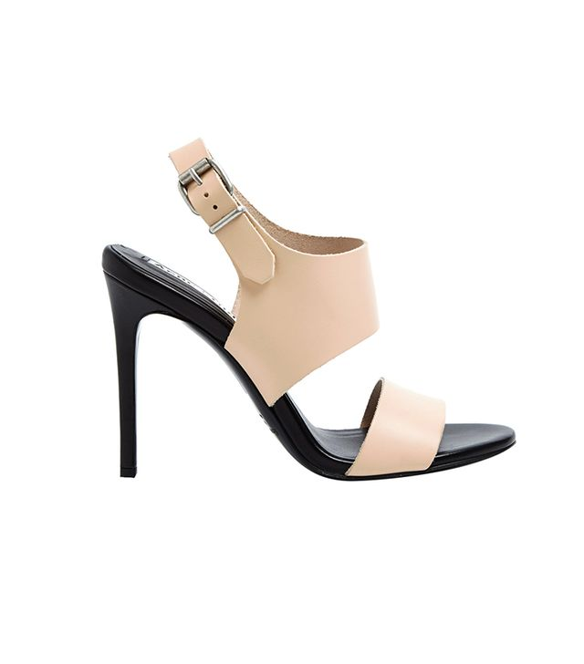 Acne Tillie High Heel Sandals ($482)
