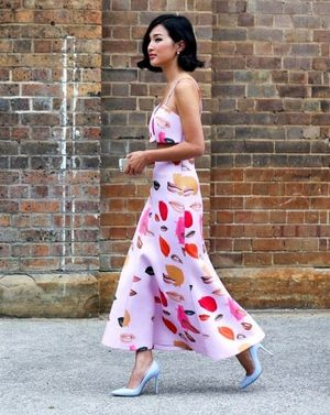 Quirky Prints, 9 Ways: See The Street Style Shots