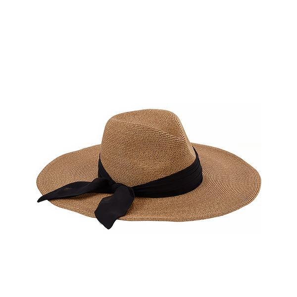 Eugenia Kim Cassidy Wide-Brim Hat