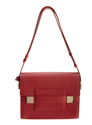 Delvaux Madame PM Bag