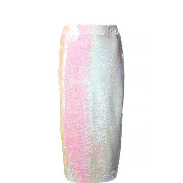 Filles A Papa Hilary Sequinned Skirt