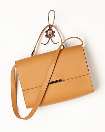 Bhailiu Streamlined Satchel