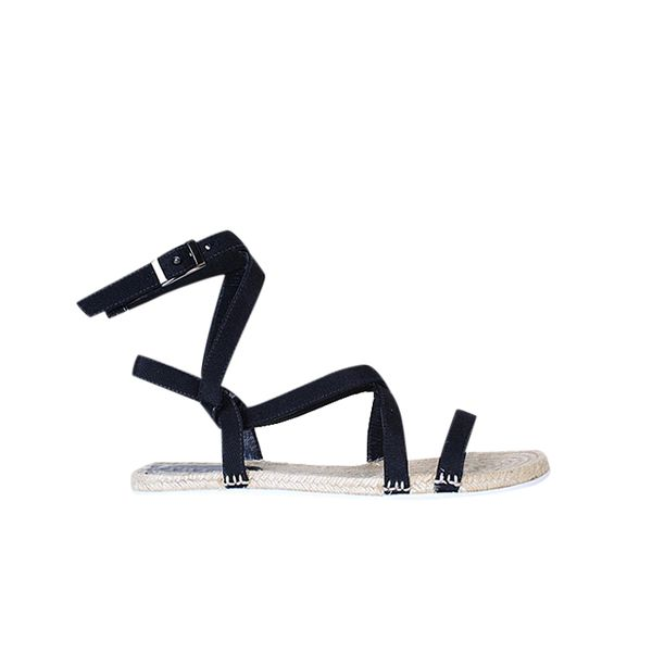 Tibi Melia Sandals