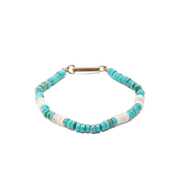 Isabel Marant Yakata Stone Bracelet